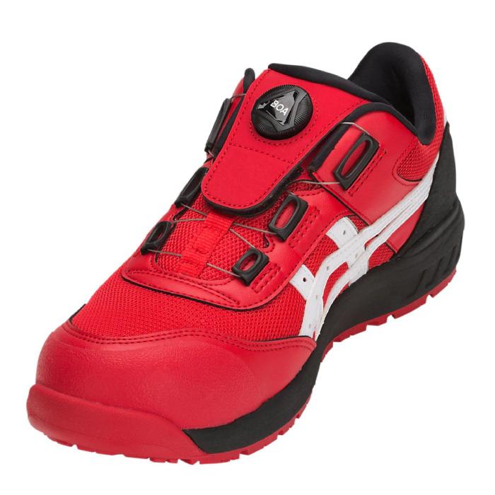 [アシックス] ウィンジョブCP209 Boa 作業用靴(1271A029)