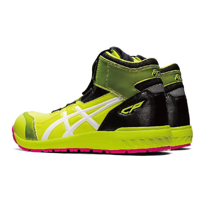 [アシックス] ウィンジョブCP304 作業用靴